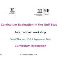 Dubai2011_Presentation_curriculum-evaluation_Page_01