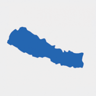 Illustrative map Nepal